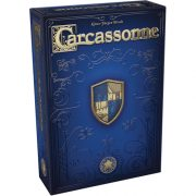 Carcassonne: 20th Anniversary Edition