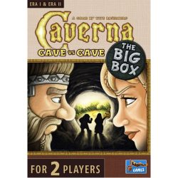 Caverna: Cave vs. Cave - The Big Box