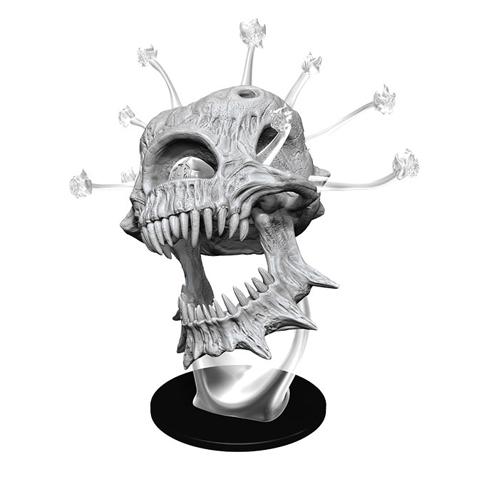 D&D: Nolzur's Marvelous Unpainted Miniatures (Wave 15): Death Tyrant