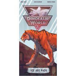 Dinosaur World: Ice Age Pack - Kickstarter Edition
