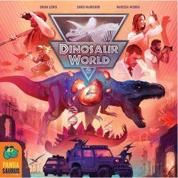 Dinosaur World - Kickstarter Edition