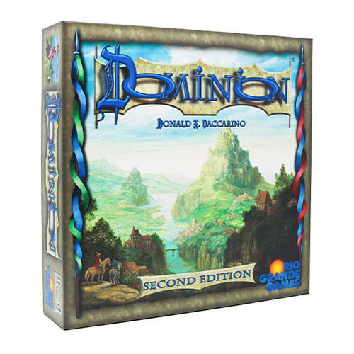 Dominion 2nd Edition