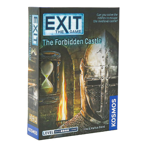 EXiT – The Forbidden Castle