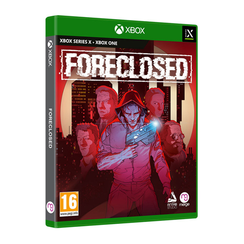 Foreclosed - Xbox One/Series X