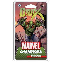 Marvel Champions: Drax Hero Pack