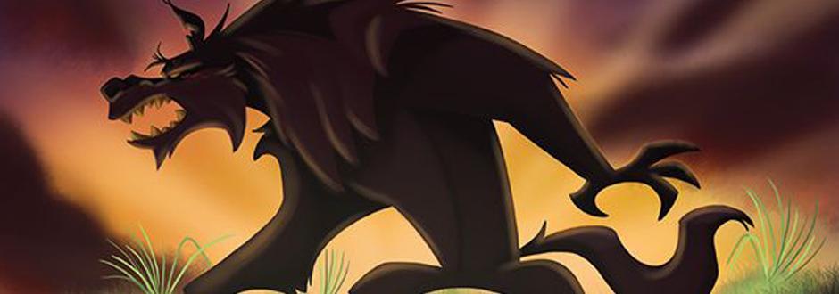 One Night Ultimate Werewolf Boxart