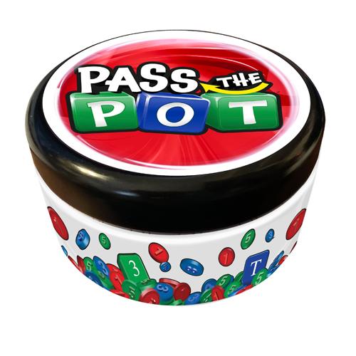Pass the Pot