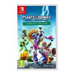Plants vs Zombies: Battle for Neighborville - Nintendo Switch