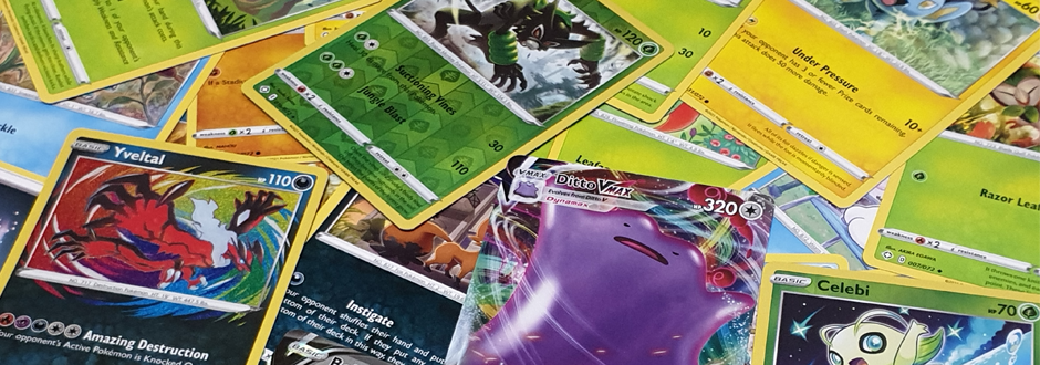 Pokémon TCG Shining Fates Expansions Review