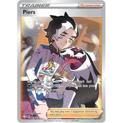 Pokemon TCG: Single Card - Shining Fates: Piers (Pack to Sleeve)