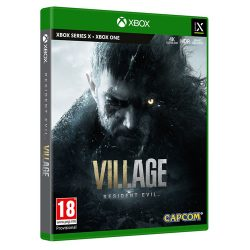 Resident Evil Village Lenticular - Xbox One/Xbox Series X