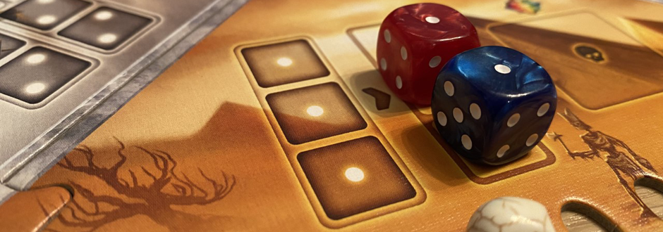 Roll for Adventure Review