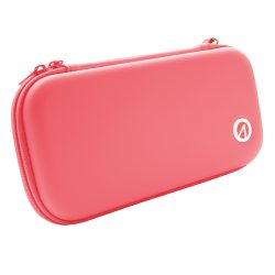STEALTH SL-01 Travel Case for Nintendo Switch Lite (Coral)
