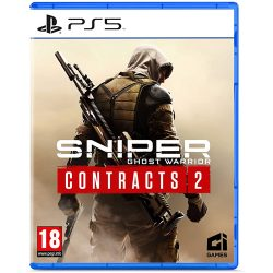 Sniper Ghost Warrior: Contracts 2 - PS5