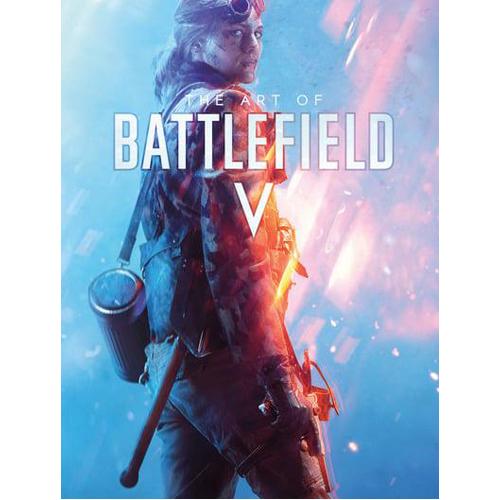 The Art of Battlefield V (Hardback)