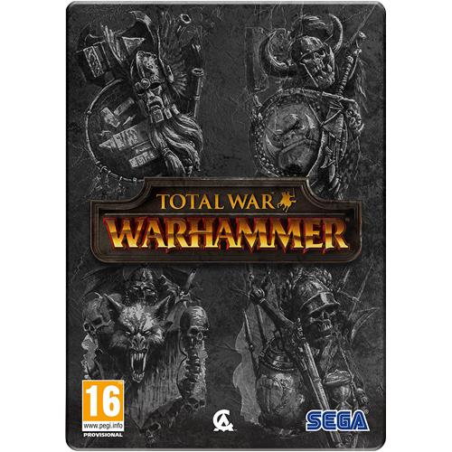 Total War: Warhammer Limited Edition - PC