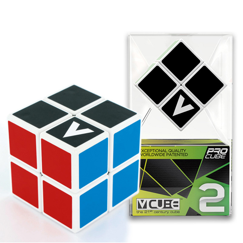 V-Cube 2 (Flat)