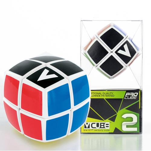 V-Cube 2b (Pillow)