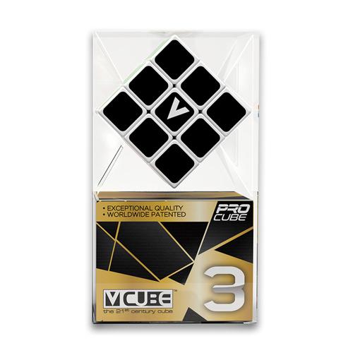 V-Cube 3 (Flat)