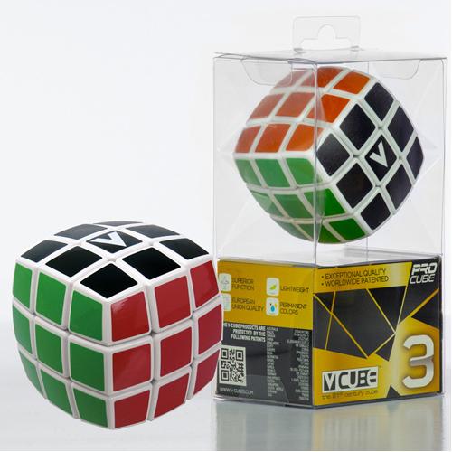 V-Cube 3b (Pillow)