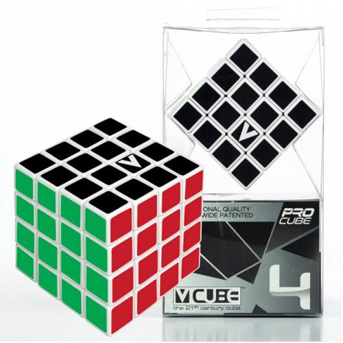 V-Cube 4 (Flat)