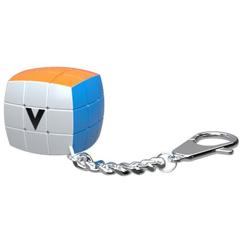 V-Cube Keychain 3 (Pillow)