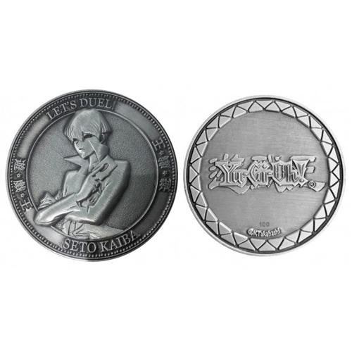 Yugioh Coin: Kaiba