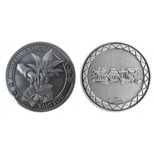 Yugioh Coin: Yugi
