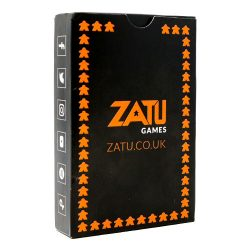 Zatu Playing Cards