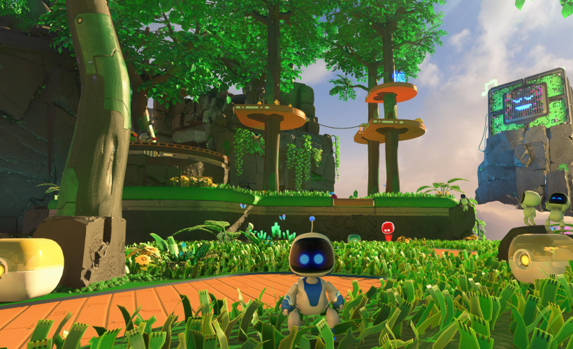 astros playroom cpu jungle