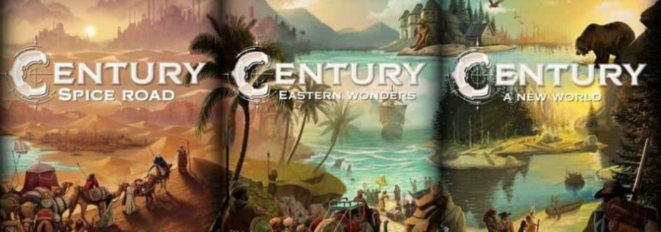 century games feature