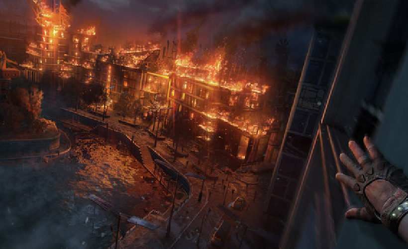 dying light 2 carnage