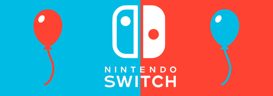 Top 5 Nintendo Switch Games
