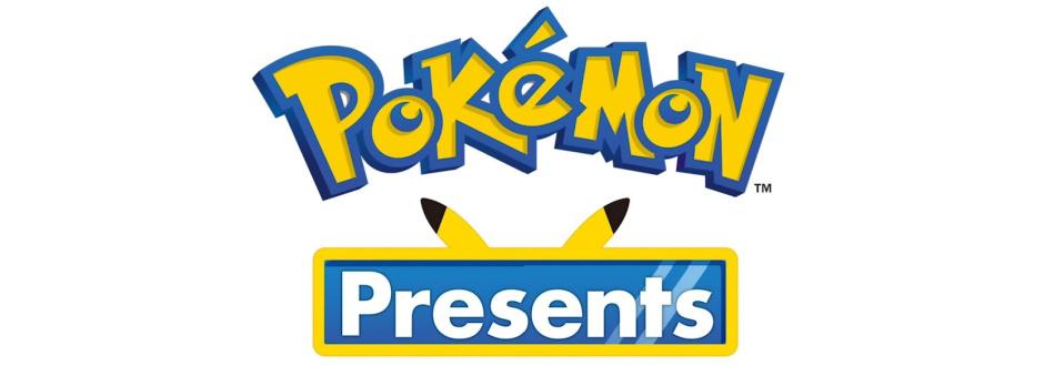 pokemon presents feature