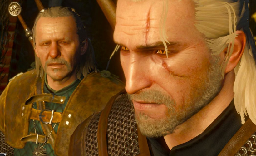 the witcher 3 off to battle
