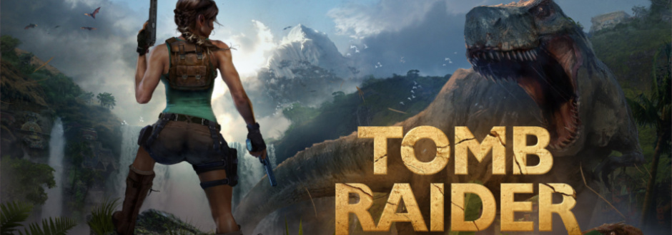 Tomb Raider 25 Year Celebration – February Recap