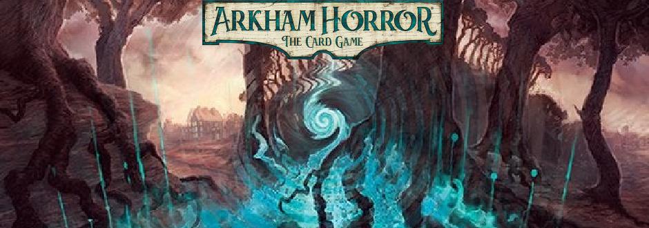 Arkham Horror Where Doom Awaits Feature