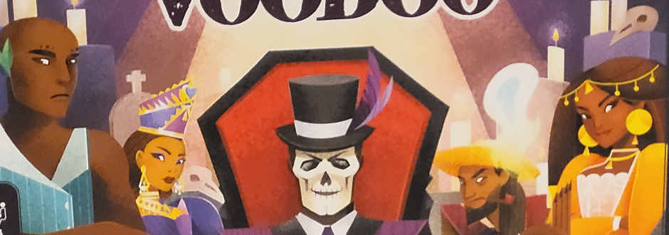 Baron Voodoo Review