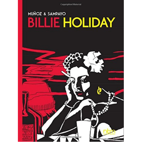 Billie Holiday (Hardback)