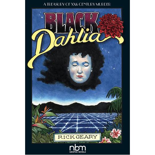 Black Dahlia (2nd Edition) (Paperback)