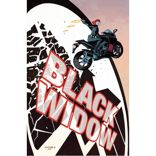 Black Widow Vol. 1: S.H.I.E.L.D.'s Most Wanted (Paperback)