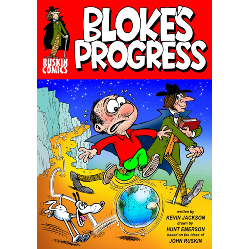 Bloke's Progress (Paperback)