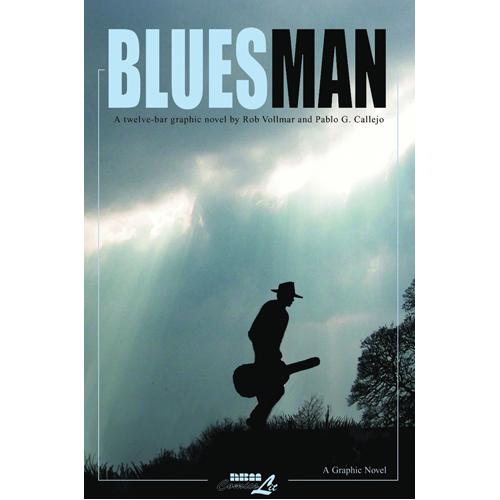 Bluesman Vols 1-3 (Hardback)