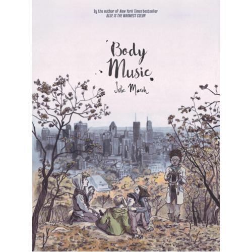 Body Music (Paperback)