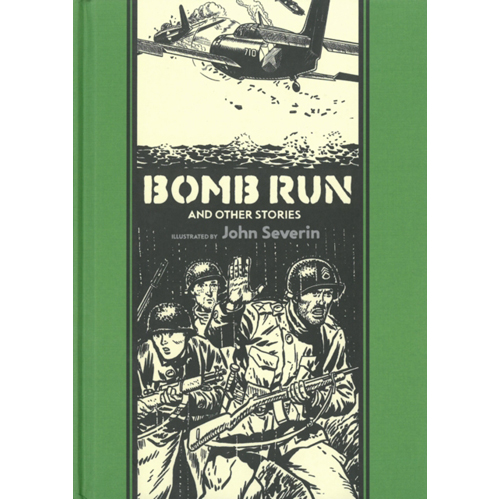 Bomb Run and Other Stories (Hardback)