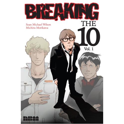 Breaking the Ten (Paperback)