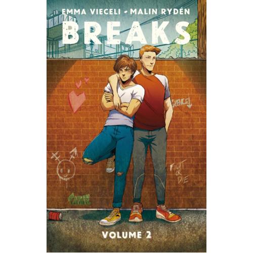 Breaks Vol. 2 (Paperback)