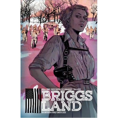 Briggs Land Volume 1 (Paperback)