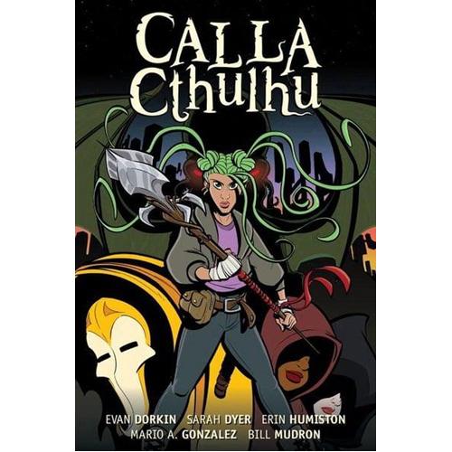 Calla Cthulhu (Paperback)