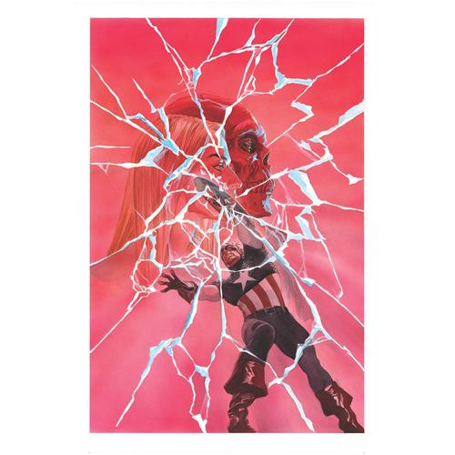 Captain America by Ta-Nehisi Coates Vol. 5 (Paperback)
